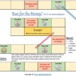 money game adding subtraction calculating change