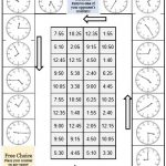 telling time game maths time games