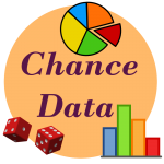 chance and data worksheets