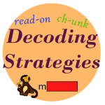 decoding reading strategies literacy resources