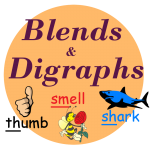 blends digraphs resources phonics activities
