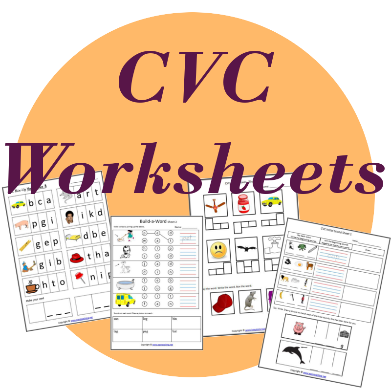 Reading Comprehension Worksheets & Resources • EasyTeaching.net