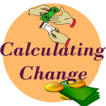 calculating change
