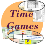 learn time games teaching time