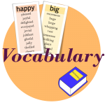 vocabulary resources teach writing
