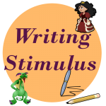 teach writing stimulus story starters