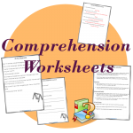 comprehension worksheets reading comprehension resources