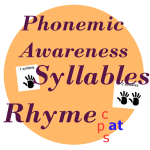 phonemic awareness worksheets resources