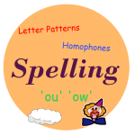 spelling worksheets resources