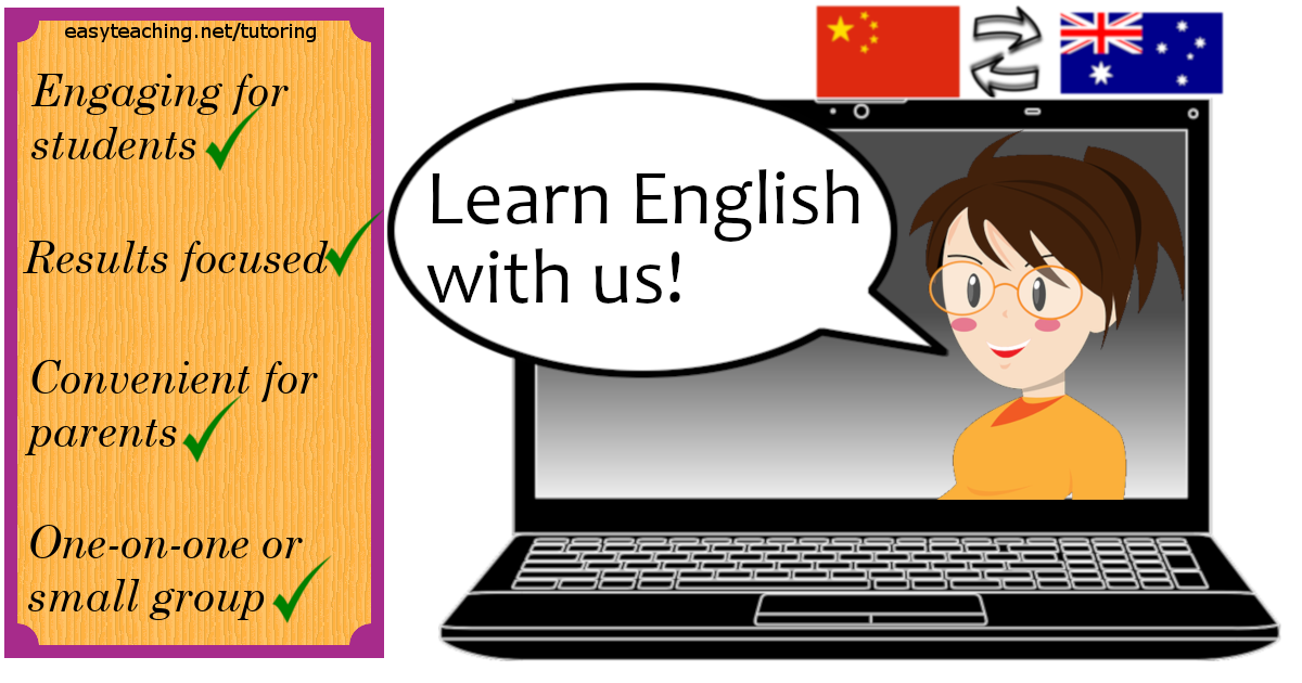 learn esl china online tutoring