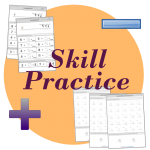 addition subtraction worksheets skill practice
