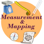 measurement mapping worksheets