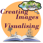 creating images visualising visualizing worksheets