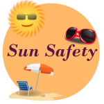 sun safety worksheets