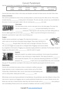 first fleet worksheets punishments flogging penal colonies convicts activity sheet year 4 grade 5 find word word search pdf