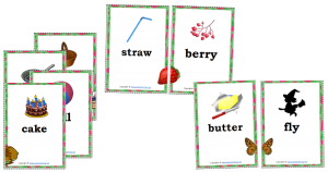 compound word card game go fish pdf